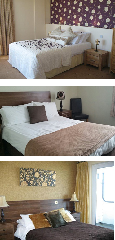 accomodation Rosslare